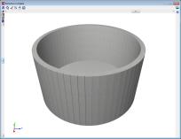 Nuevo Metal 3D. Pulse para ampliar la imagen